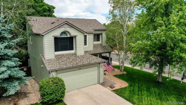 13397 Race Street, Thornton, CO 80241 (MLS #7048427) :: 8z Real Estate