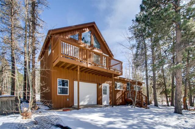 2 Debra Ann Road, Golden, CO 80403 (#7048793) :: Colorado Home Finder Realty