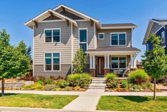 8009 Stoll Place, Denver, CO 80238 (#7048971) :: Structure CO Group