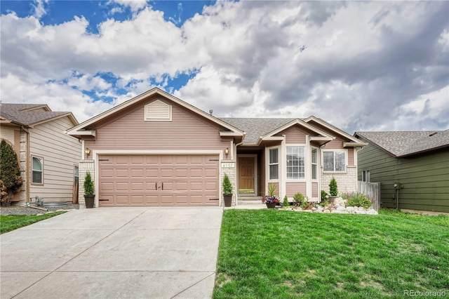 4157 Ascendant Drive, Colorado Springs, CO 80922 (MLS #7050280) :: 8z Real Estate
