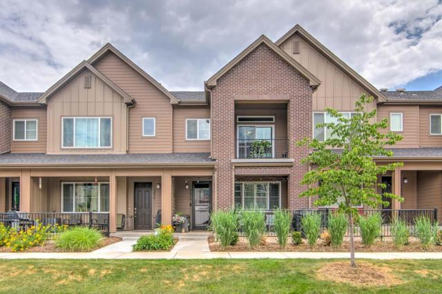 7476 S Logan Street, Littleton, CO 80122 (#7050335) :: HomeSmart Realty Group