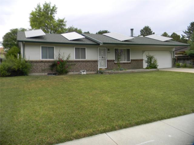 6583 Simms Street, Arvada, CO 80004 (#7050583) :: The Griffith Home Team