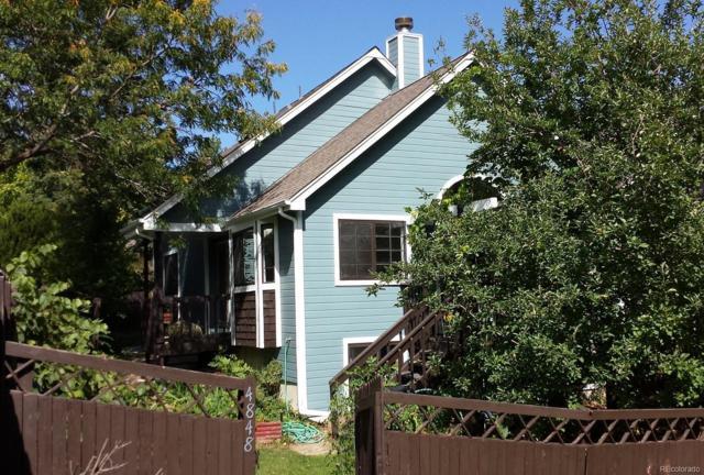4848 Curie Court, Boulder, CO 80301 (MLS #7051231) :: 8z Real Estate