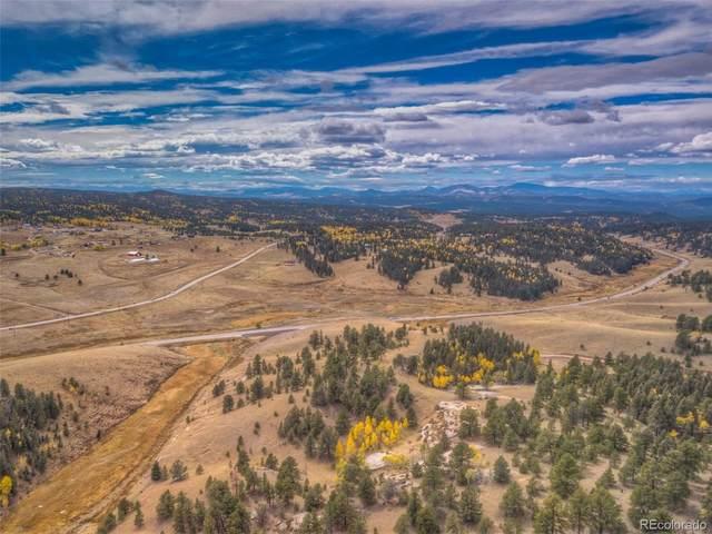 Us Highway 24, Divide, CO 80814 (#7051345) :: James Crocker Team