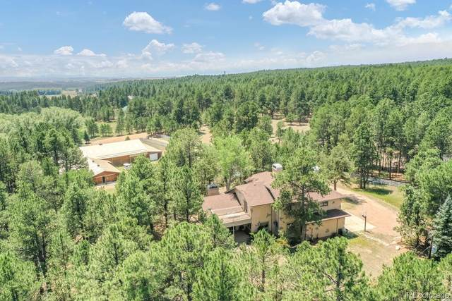 3270 Outlook Drive, Colorado Springs, CO 80921 (#7051463) :: The DeGrood Team