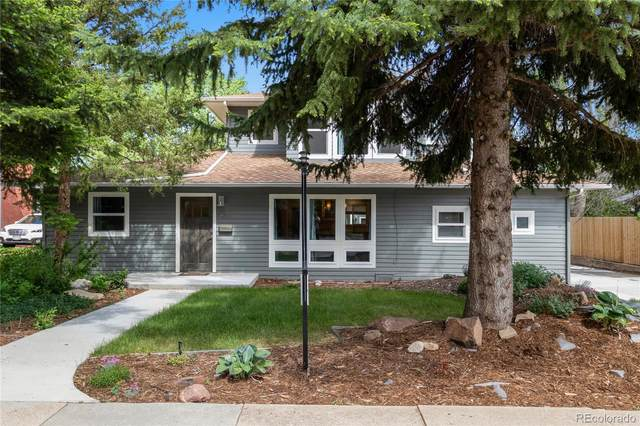 3010 13th Street, Boulder, CO 80304 (MLS #7051512) :: 8z Real Estate