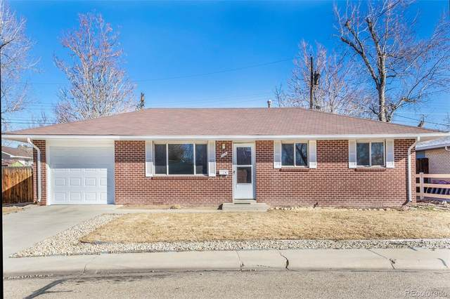 114 Forsyth Drive, Longmont, CO 80504 (#7051585) :: The HomeSmiths Team - Keller Williams