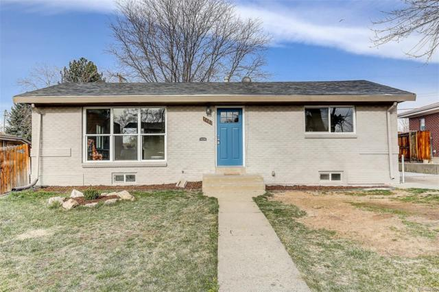 7481 Wilson Court, Westminster, CO 80030 (#7051697) :: The DeGrood Team
