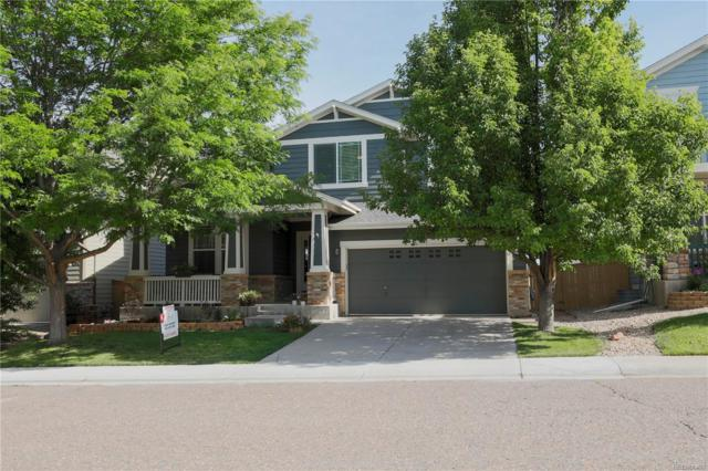 3545 Craftsbury Drive, Highlands Ranch, CO 80126 (#7051745) :: HomePopper