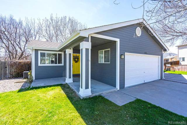 3765 Acacia Court, Loveland, CO 80538 (MLS #7052063) :: Find Colorado