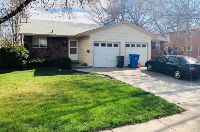 1310 E 16th Street, Loveland, CO 80538 (#7052377) :: The Peak Properties Group