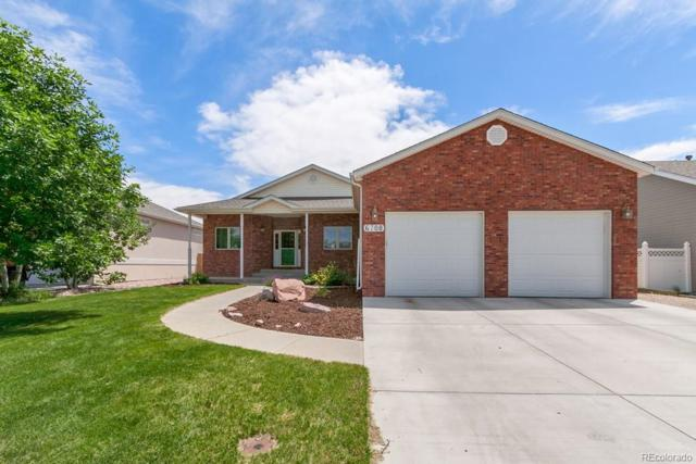 6708 W 22nd Street, Greeley, CO 80634 (#7052973) :: The DeGrood Team