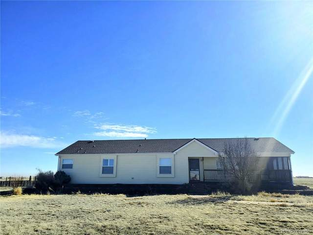 41321 E 88th Avenue, Bennett, CO 80102 (#7053041) :: Bring Home Denver with Keller Williams Downtown Realty LLC