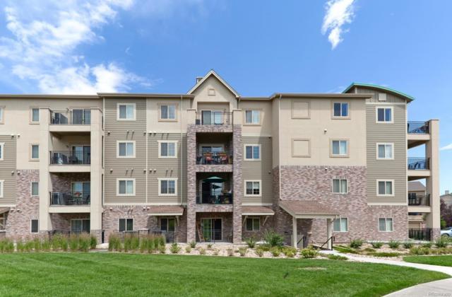 725 Elmhurst Drive #304, Highlands Ranch, CO 80129 (#7053551) :: Bring Home Denver