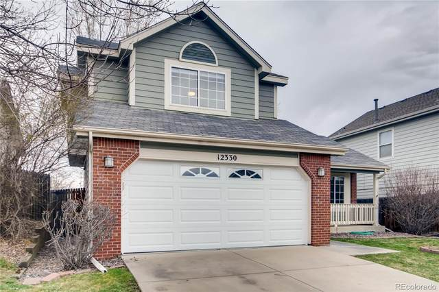 12330 Deerfield Way, Broomfield, CO 80020 (#7053576) :: The Harling Team @ Homesmart Realty Group