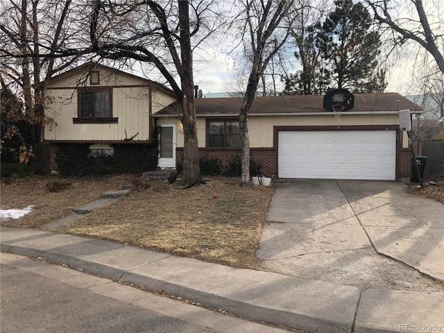 16794 E Layton Avenue, Aurora, CO 80015 (MLS #7053693) :: Kittle Real Estate
