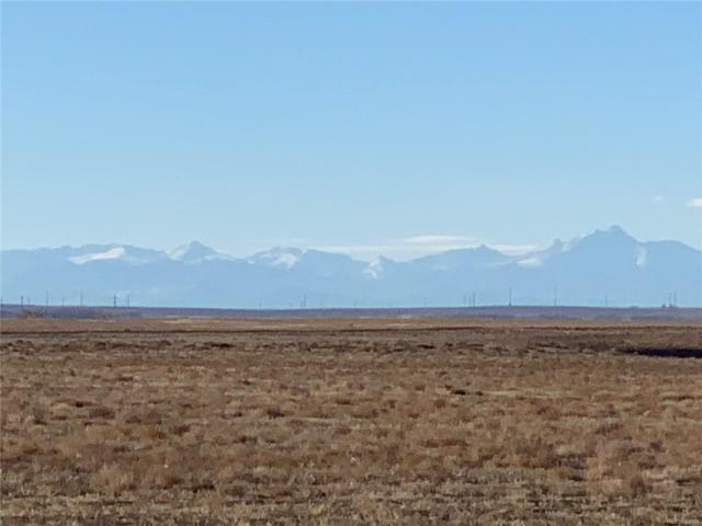 Lot A County Road 67, Keenesburg, CO 80643 (#7054041) :: The Heyl Group at Keller Williams