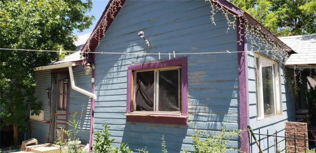 207 E Emma Street, Lafayette, CO 80026 (#7054078) :: Bring Home Denver
