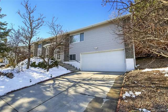 13367 W Exposition Drive, Lakewood, CO 80228 (#7054216) :: Chateaux Realty Group