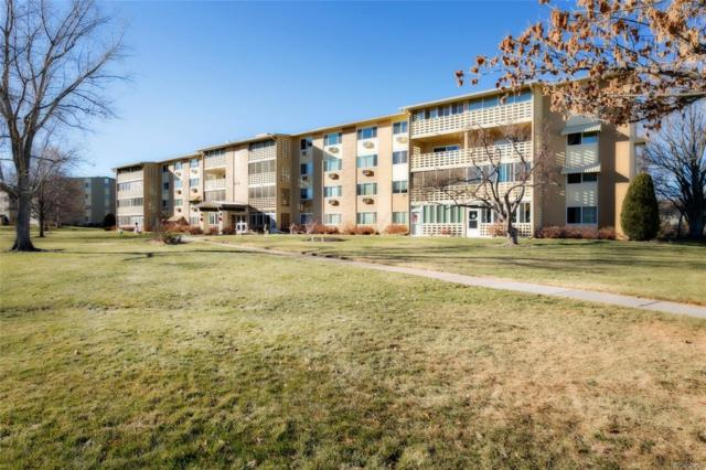 615 S Alton Way 11D, Denver, CO 80247 (#7054406) :: 5281 Exclusive Homes Realty