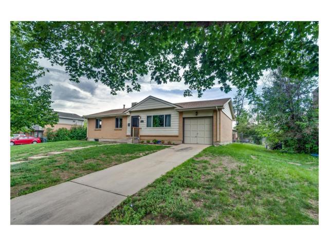 975 Dearborn Street, Aurora, CO 80011 (MLS #7054642) :: 8z Real Estate