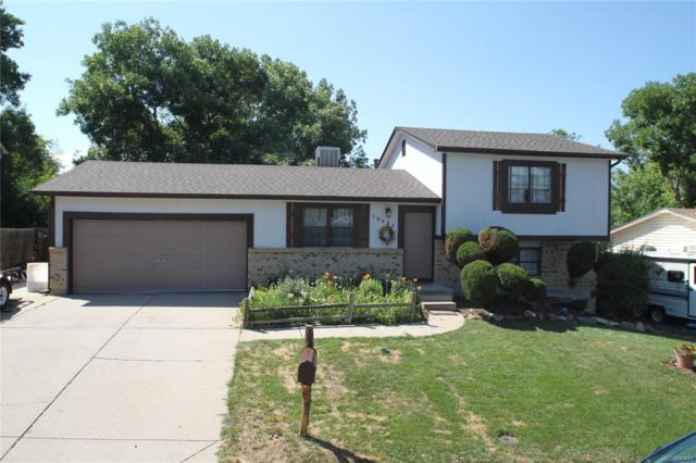 10527 Pierson Circle, Westminster, CO 80021 (#7054659) :: The Galo Garrido Group