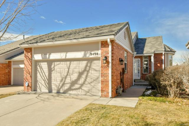 9494 Southern Hills Circle, Lone Tree, CO 80124 (#7054883) :: HomePopper