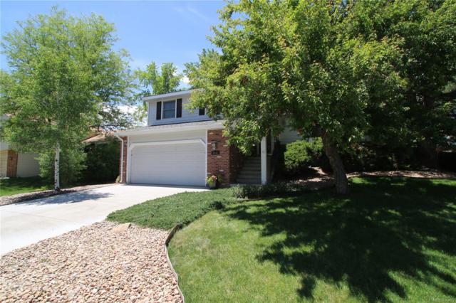 5943 S Kline Street, Littleton, CO 80127 (#7054972) :: The Griffith Home Team
