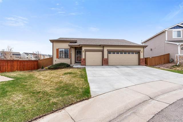 4376 Chatswood Place, Highlands Ranch, CO 80126 (#7055072) :: Berkshire Hathaway HomeServices Innovative Real Estate