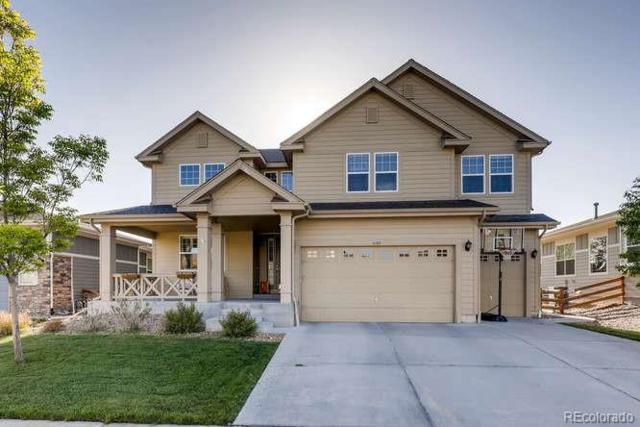 1127 Zodo Street, Erie, CO 80516 (#7055075) :: Wisdom Real Estate