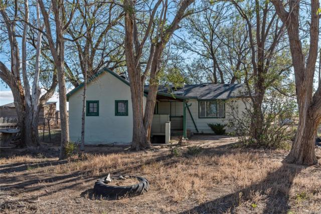 17675 S Peyton Highway, Colorado Springs, CO 80928 (#7055185) :: Wisdom Real Estate