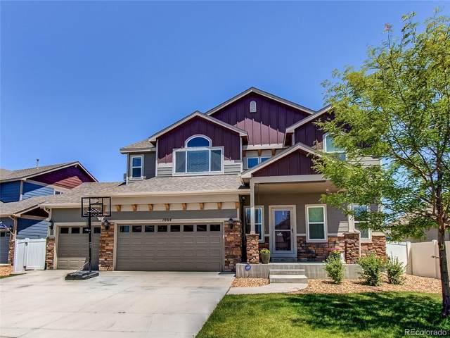 1064 Cygnus Drive, Loveland, CO 80537 (MLS #7055220) :: Find Colorado