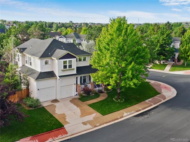 10980 Dearborne Drive, Parker, CO 80134 (#7055621) :: The Colorado Foothills Team | Berkshire Hathaway Elevated Living Real Estate