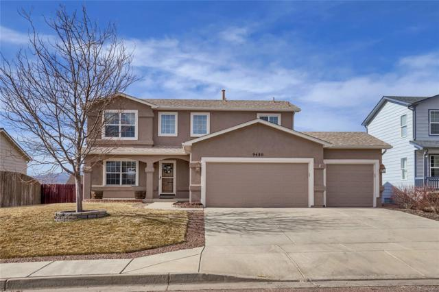 9480 Summit Mesa Drive, Fountain, CO 80817 (#7055663) :: The Heyl Group at Keller Williams