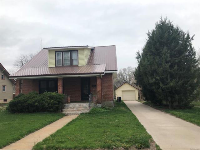 539 Grant Street, Wray, CO 80758 (#7055810) :: Wisdom Real Estate