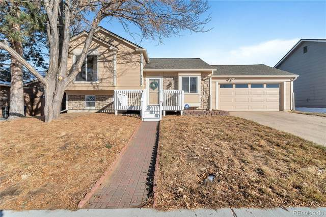 5650 S Netherland Street, Centennial, CO 80015 (#7055849) :: The Healey Group
