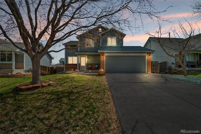 12192 Forest Way, Thornton, CO 80241 (#7056083) :: HomeSmart