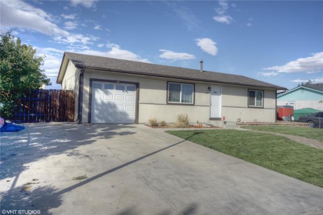2181 E 83rd Place, Denver, CO 80229 (MLS #7056213) :: 8z Real Estate