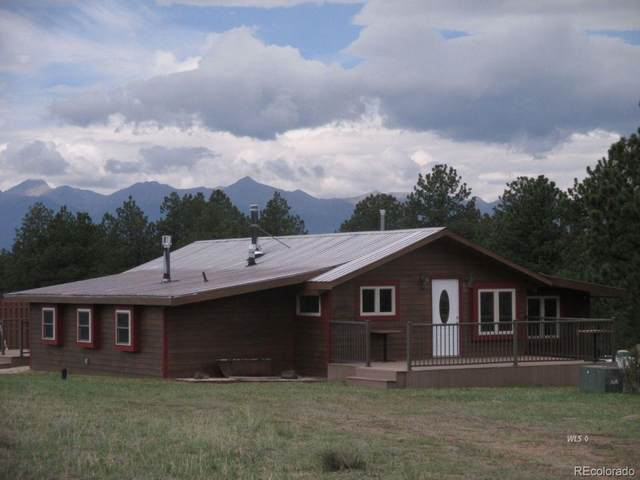 2693 County Road 323, Westcliffe, CO 81252 (#7056374) :: My Home Team