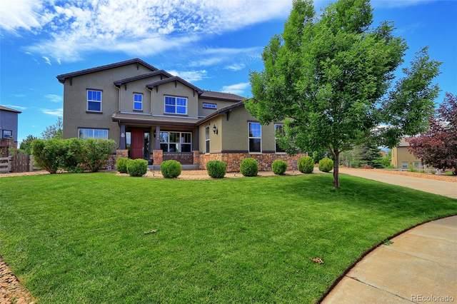 2896 Promontory Loop, Broomfield, CO 80023 (MLS #7056570) :: 8z Real Estate