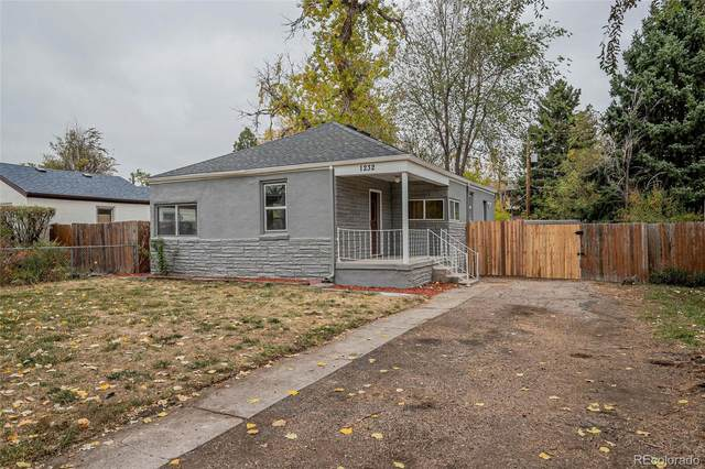 1232 Upham Street, Lakewood, CO 80214 (#7056757) :: Bring Home Denver with Keller Williams Downtown Realty LLC