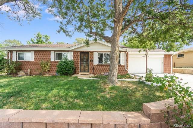 6554 Gray Street, Arvada, CO 80003 (#7056822) :: Berkshire Hathaway HomeServices Innovative Real Estate
