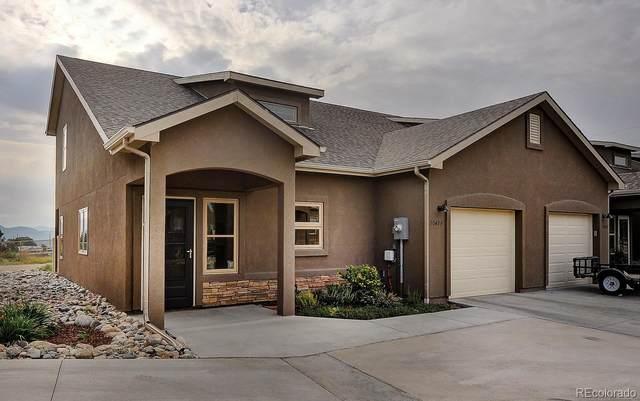 10433 Mesa View Court, Poncha Springs, CO 81242 (MLS #7056933) :: 8z Real Estate