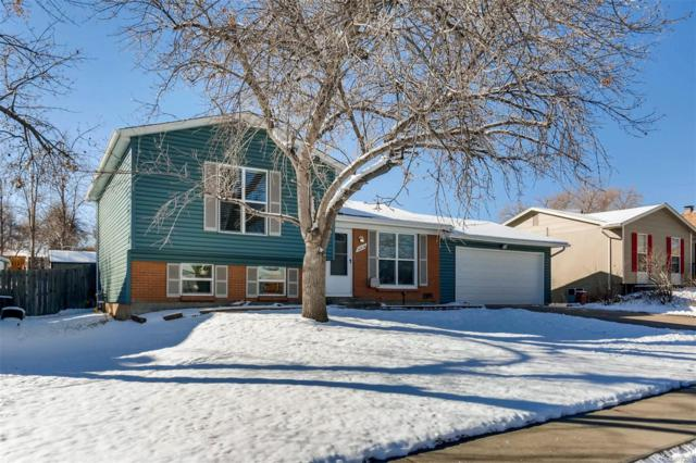 16574 E Yale Place, Aurora, CO 80013 (#7057097) :: The Pete Cook Home Group