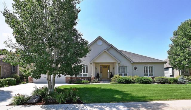 1003 Pinnacle Place, Fort Collins, CO 80525 (MLS #7057551) :: 8z Real Estate