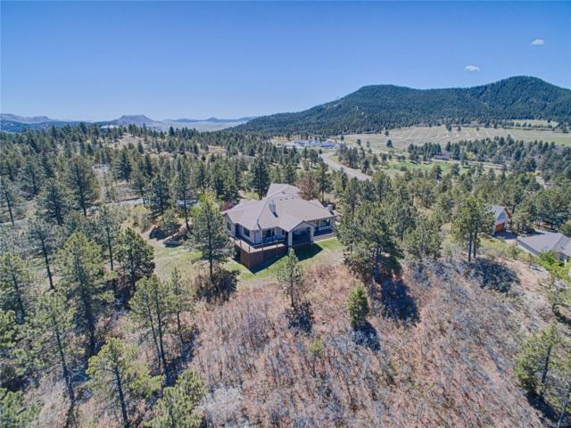 1150 Buttermilk Road, Larkspur, CO 80118 (#7058108) :: Bicker Realty