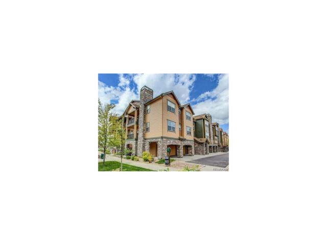 8489 Canyon Rim Circle #202, Englewood, CO 80112 (#7058304) :: The Griffith Home Team