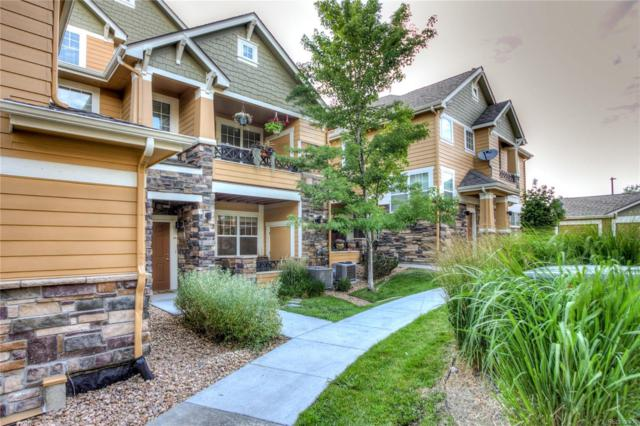 7120 Simms Street #104, Arvada, CO 80004 (#7058406) :: House Hunters Colorado
