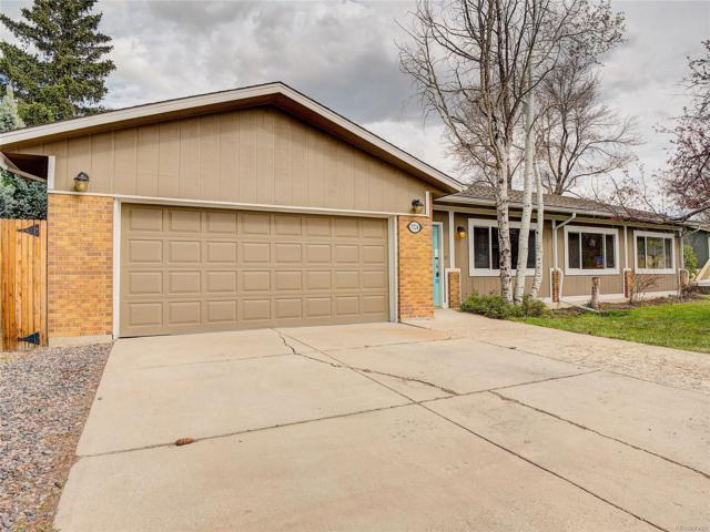 7724 Holland Court, Arvada, CO 80005 (#7058684) :: House Hunters Colorado