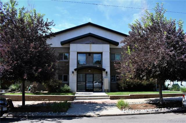2460 W Caithness Place #103, Denver, CO 80211 (MLS #7058726) :: Find Colorado